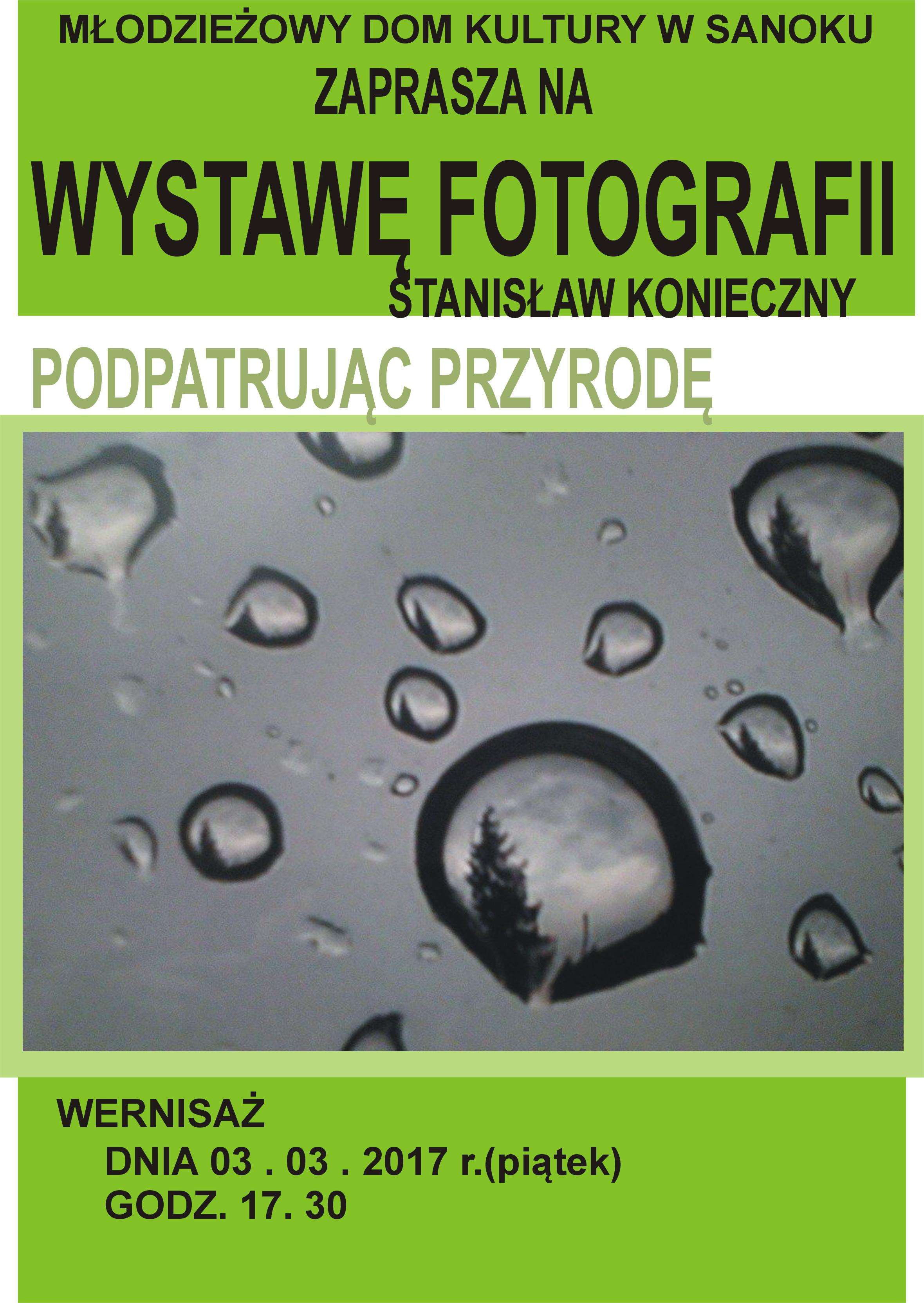 PODPATRUJ¦äC