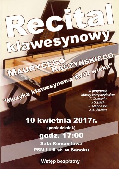 recital-klawesynowy