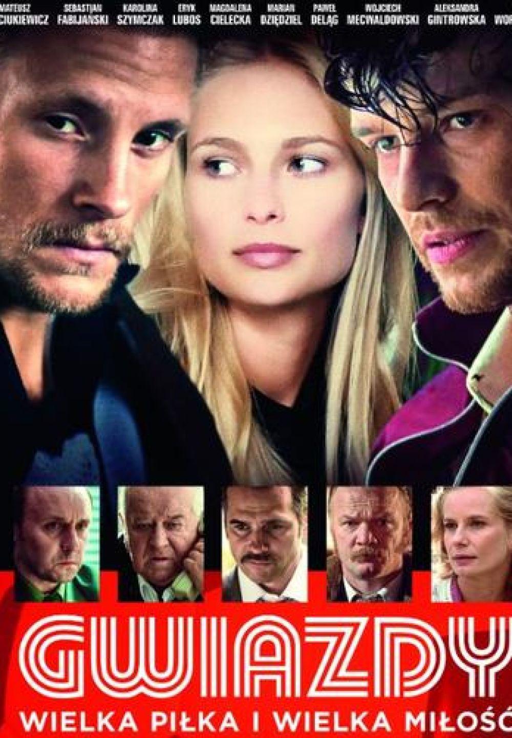 Gwiazdy (2017) [720p]  [Film polski]  (ONLINE)