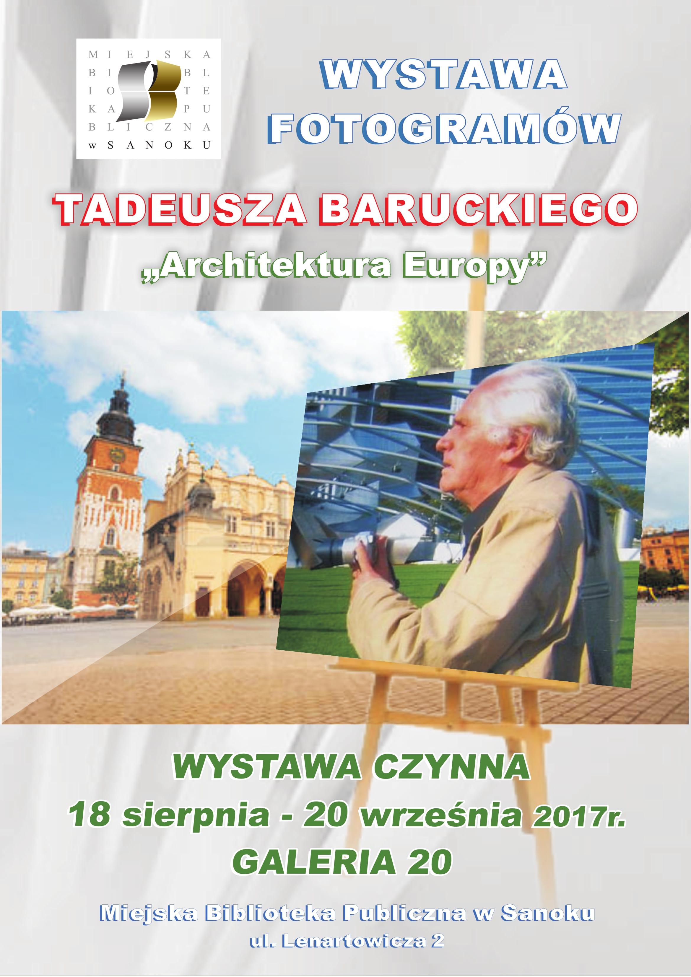 biblioteka Bnach K - Plakat 18-20-1