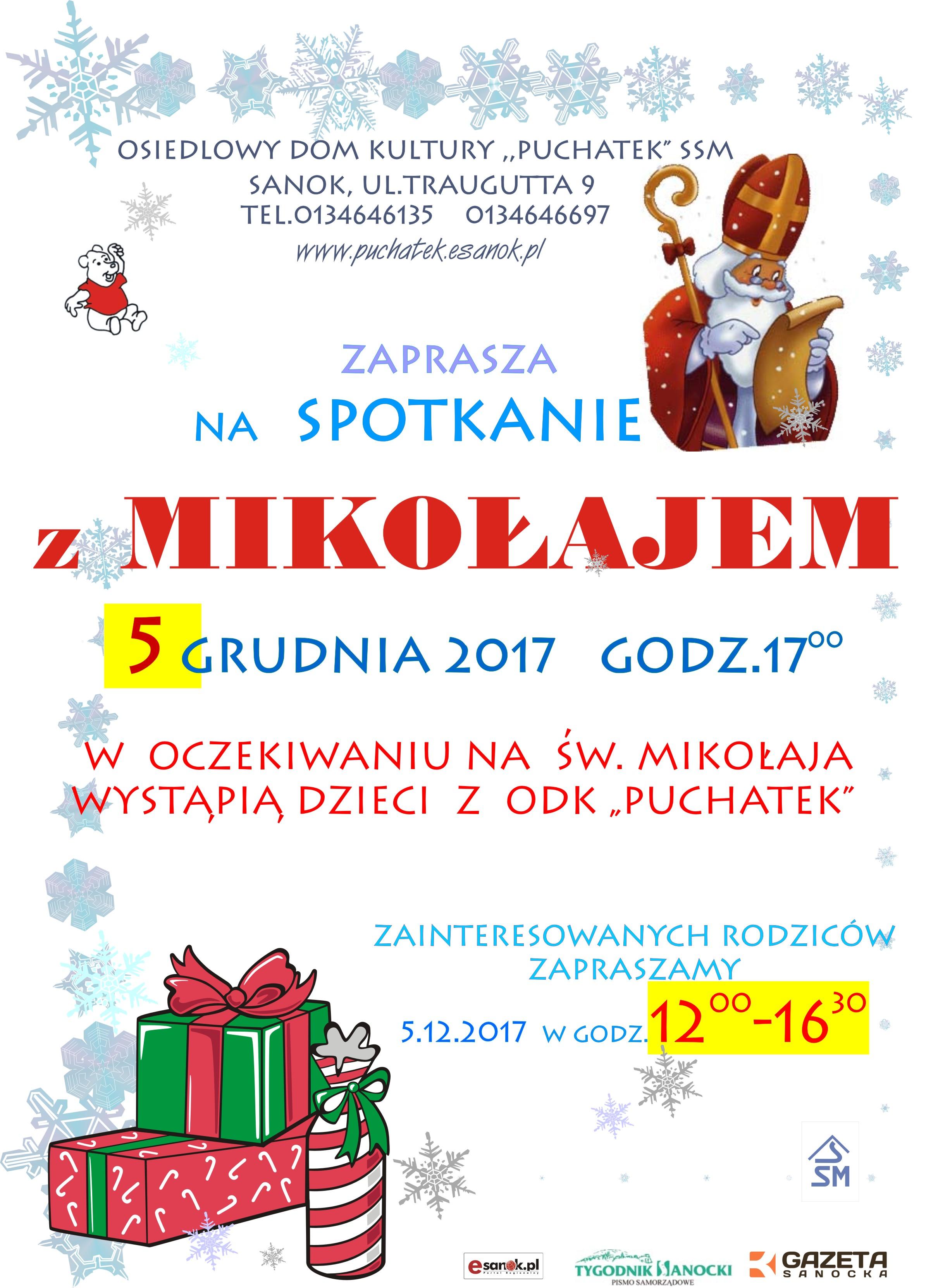 Afisz_MIKOłAJ 2017jpg