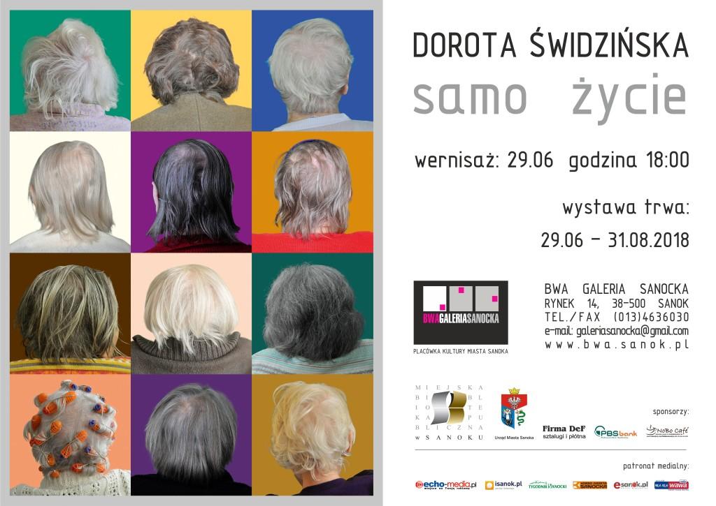 dorota_swidzinska_samo_zycie